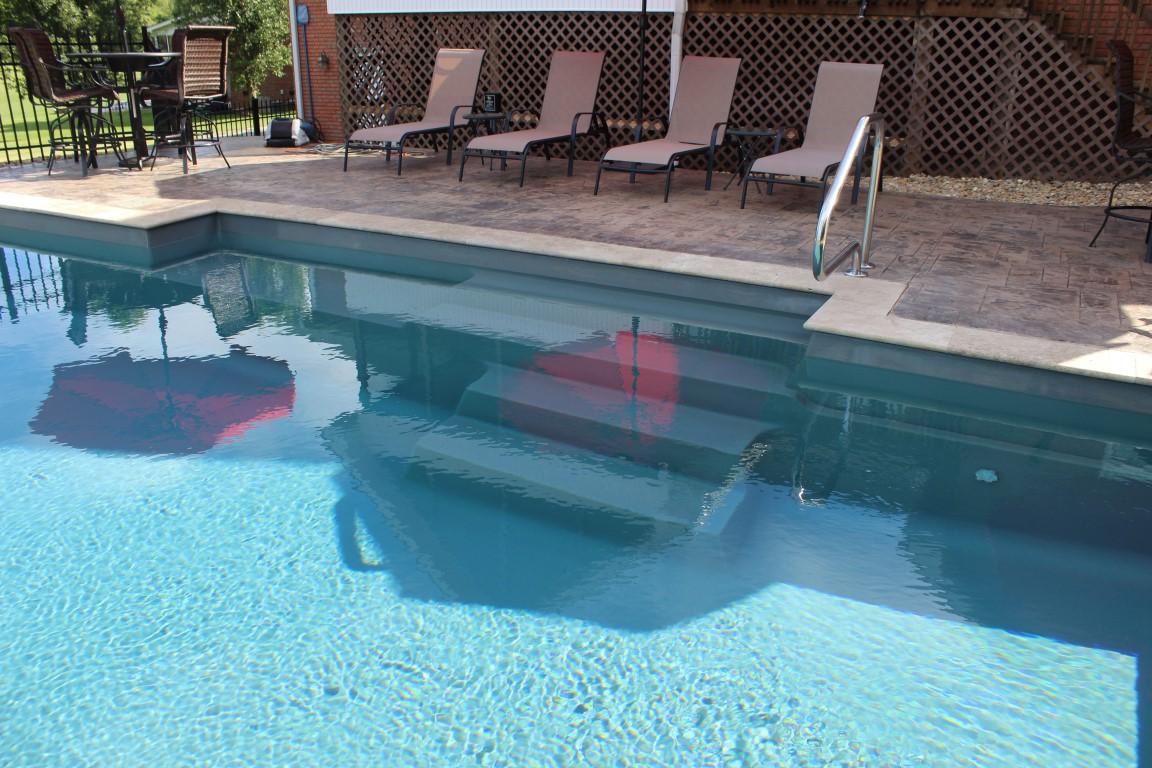 Leisure Pools Elegance 33 Graphite Grey 2019 0615 2