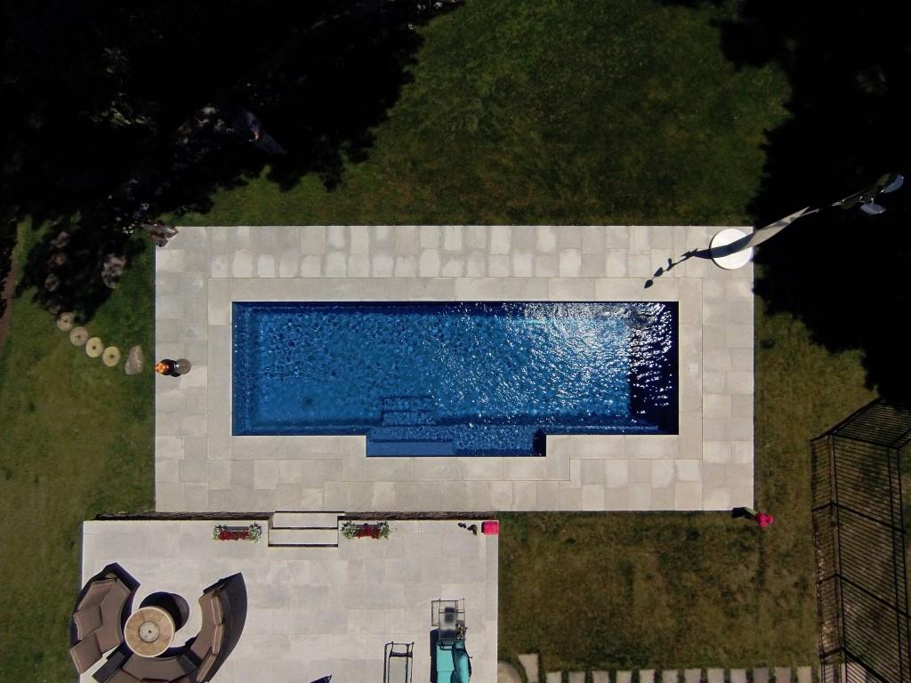 Leisure Pools Elegance 39 Sapphire Blue 2019 0705 4