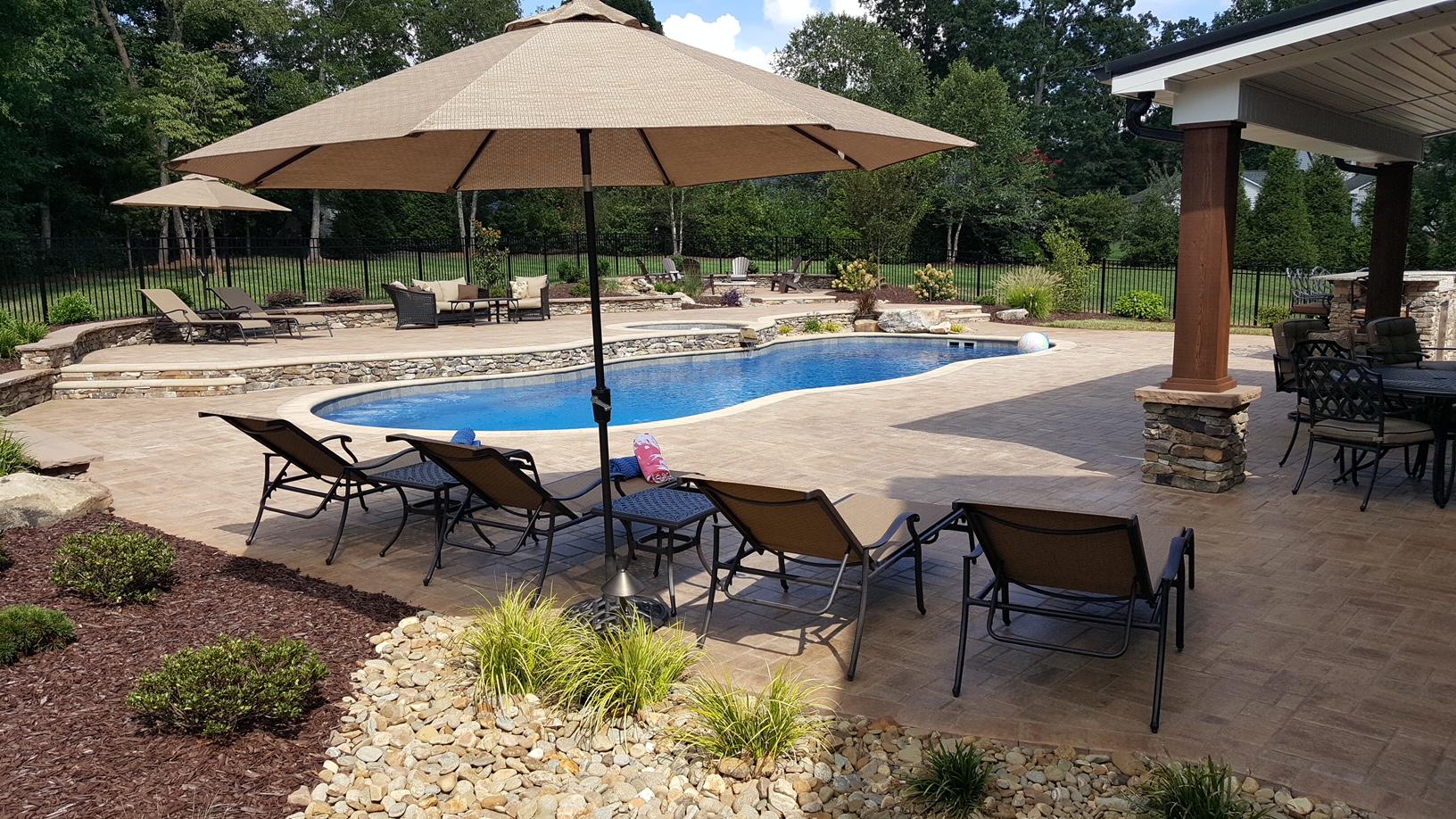 Leisure Pools Mediterranean Sapphire Blue 2016 0701 1
