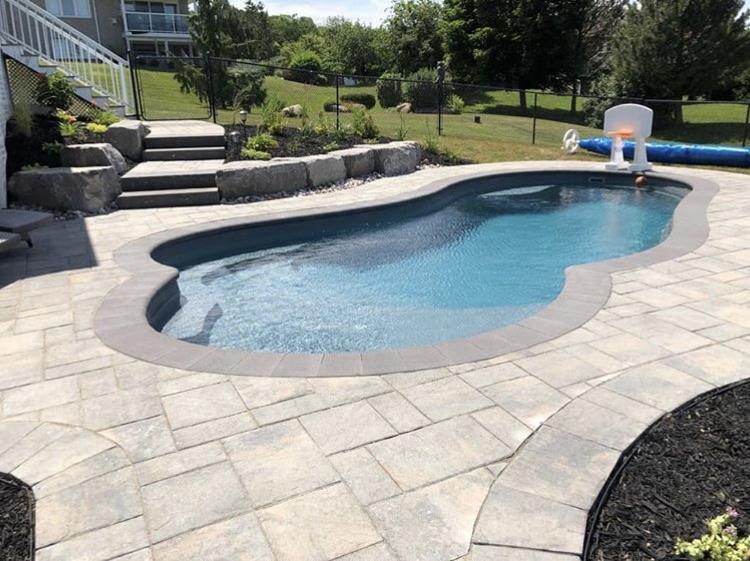 Leisure Pools Eclipse 30 Graphite Grey 2019 0725 1