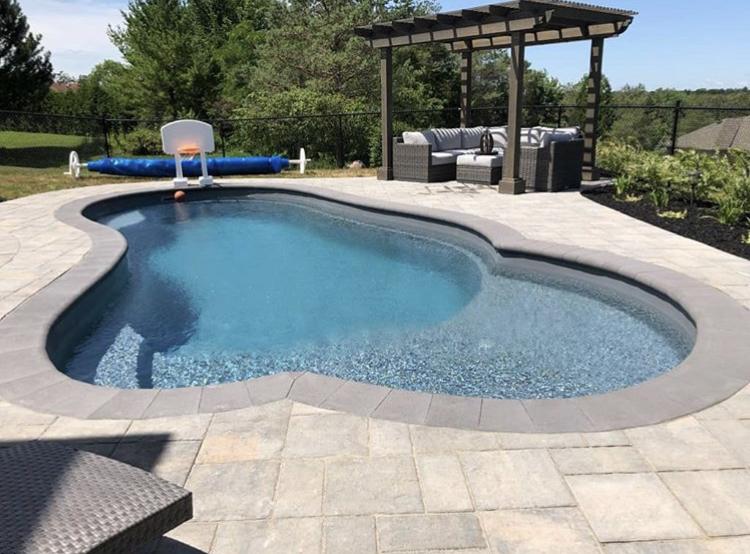 Leisure Pools Eclipse 30 Graphite Grey 2019 0725 2