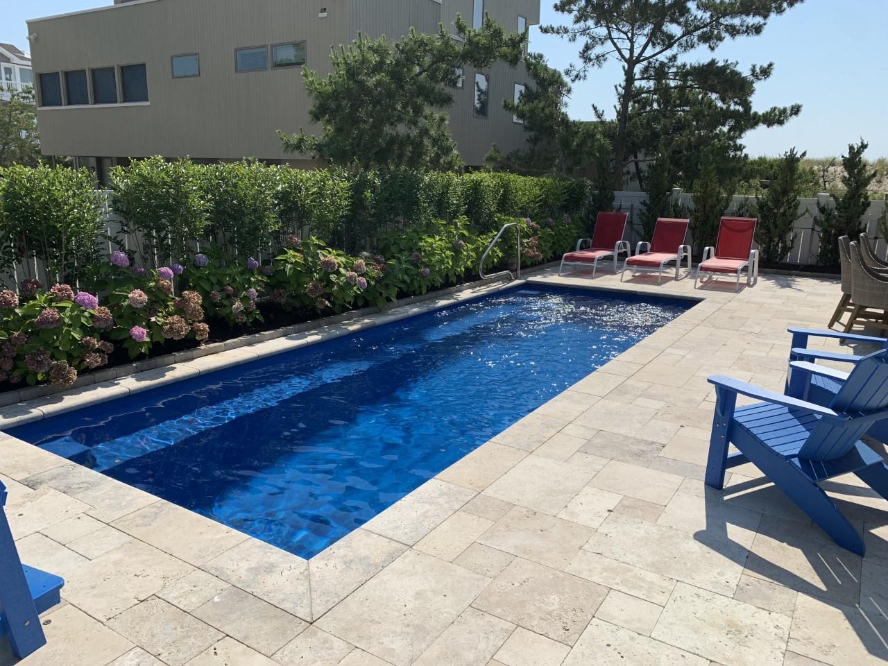 Leisure Pools Harmony 23 Sapphire Blue 2019 0730