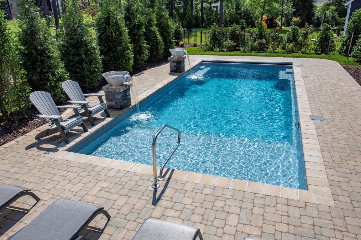 Leisure Pools Pinnacle Silver Grey 2019 0617 3