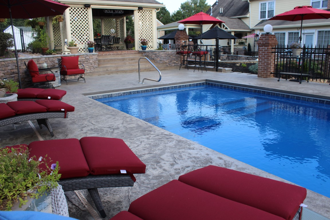 Leisure Pools Pinnacle 30 Sapphire Blue 2019 0912 3