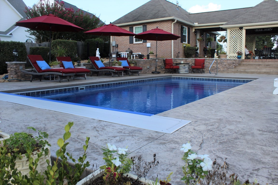 Leisure Pools Pinnacle 30 Sapphire Blue 2019 0912 4