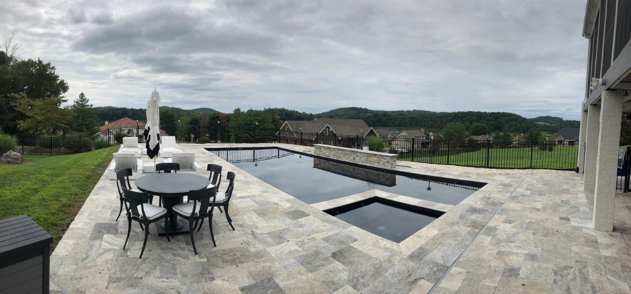 Leisure Pools Ultimate 40 Ebony Blue 2019 0826 3